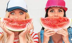 Собираем урожай: диеты на сезонных продуктах