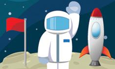 NASA предлагает отправить в космос свое лицо