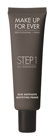 Матирующая база Step 1 Skin Equalizer Matifying Base от Make Up For Ever