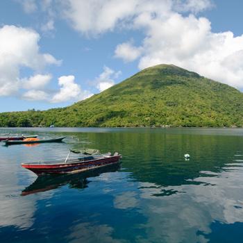 Индонезия - крупнейший в мире архипелаг и средоточие азиатской экзотики.