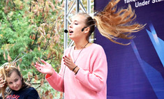 Звезда второго сезона шоу «ТАНЦЫ» Софа отказалась от тверка