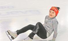 Советы от красноярских экспертов: как правильно падать на льду