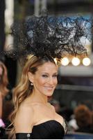 Оригинальная шляпа Сары