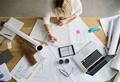Пять привычек, которые мешают работе