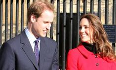 Принц Уильям хочет провести медовый месяц в Австралии