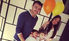 Эмин: «Люблю баловать своих детей»