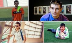 На поле: 15 молодых футболистов Оренбурга