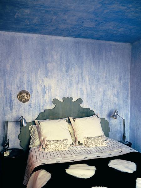 Средиземноморский стиль в интерьере: декор, советы   галерея [1] фото [5]