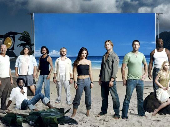 Сериал «Lost» отметил 10-летие