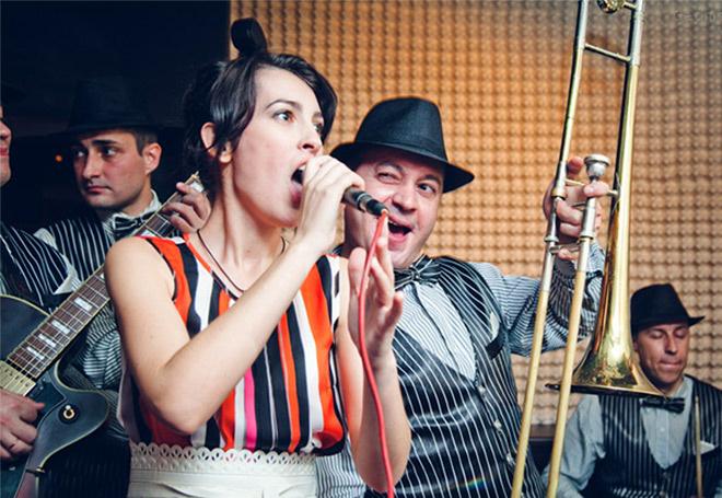 Фестиваль «Ростовский джаз приглашает», куда пойти в Ростове, афиша Ростова, куда пойти с ребенком