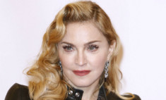 Мадонна рассталась с молодым бойфрендом?