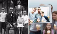 Смотри фото! Как круто изменился мир за последние 100 лет