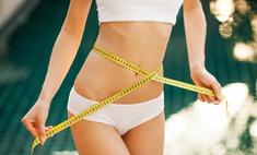 Секрет красоты и стройности: диета, фитнес, правильное питание
