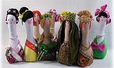 9 историй, почему мы любим кукол