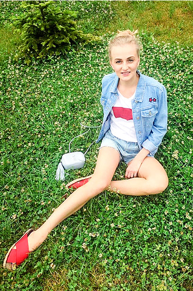 ножки девушек фото