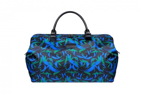 Включить цвет: яркие чемоданы и сумки Lipault   галерея [1] фото [1]