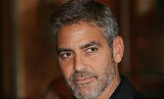 Начало пути: Джордж Клуни метит в президенты?