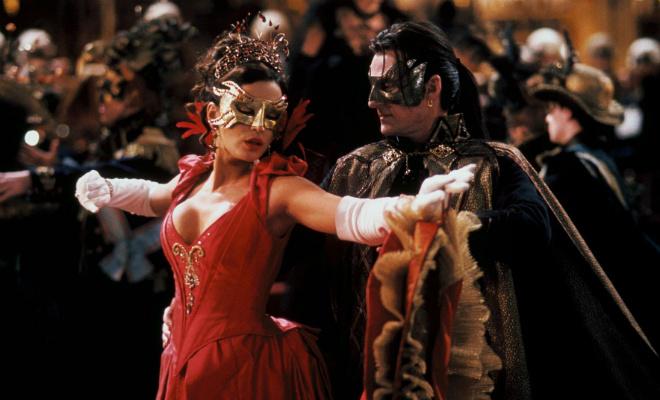 Потанцевать на балу