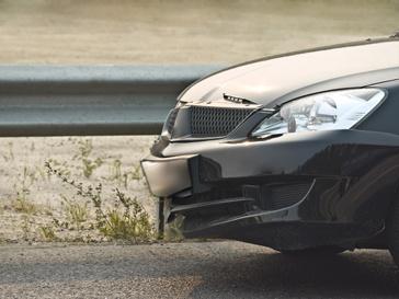 Водитель просто не заметил шедшего по неосвещенному участку дороги мужчину