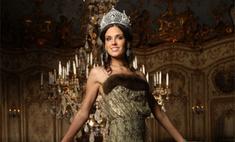 Мисс Россия не хочет работать в модельном бизнесе