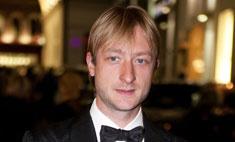 Евгений Плющенко сильно похудел