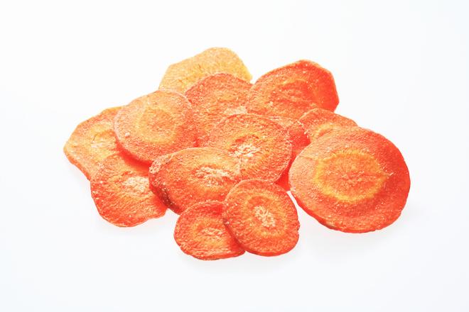 как сушить морковь в электросушилке