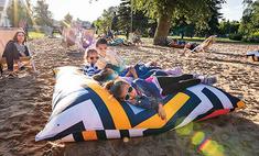 Лето в парке: танцы, гольф, джаз и другие развлечения