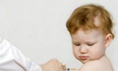 Аутизм не связан с прививкой от кори