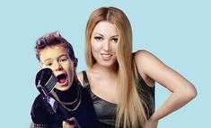 Ирина Дубцова выбрала в Краснодаре талантливых певцов