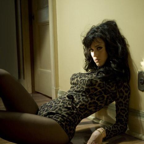 Кэти Перри в фотосессии журнала Esquire