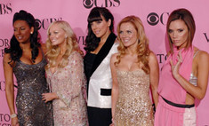 Эмма Бантон и Мелани Си опровергли слухи о новом альбоме Spice Girls