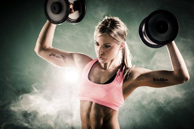 фитнес-леди, голосование, магнитогорск