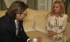 Линдси Лохан: «Я стала еще одной избитой женщиной»