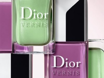 Dior Vernis Garden Party