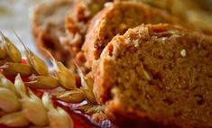Хлеб всему голова: три оригинальных блюда из хлеба