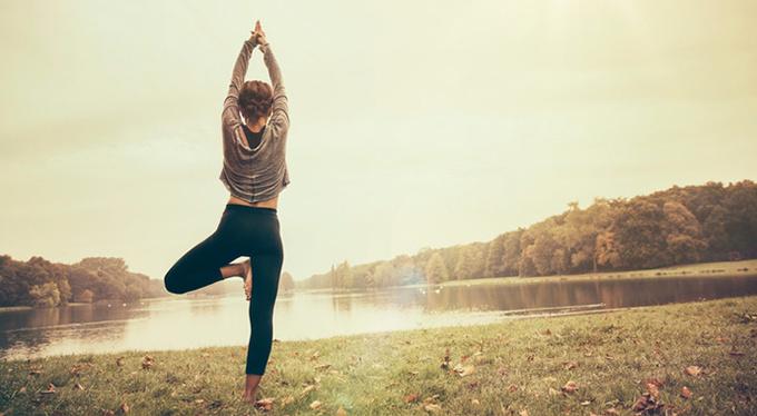 Какая йога мне подходит?