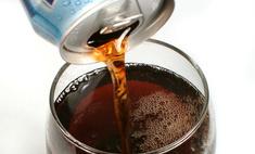 Чем опасны газированные напитки