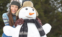 Фотоконкурс «Любимые зимние забавы чебоксарцев»