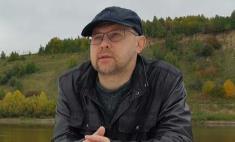 Про писателя Алексея Иванова снимают фильм