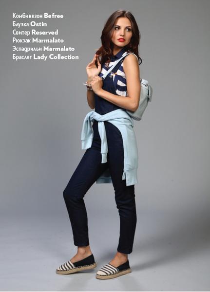 Модная одежда в отпуск лето 2015, Кольцо торговый центр фото