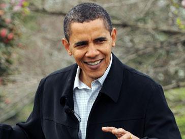 Барак Обама (Barack Obama) новоявленный детский писатель