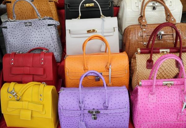 Выбрать сумку