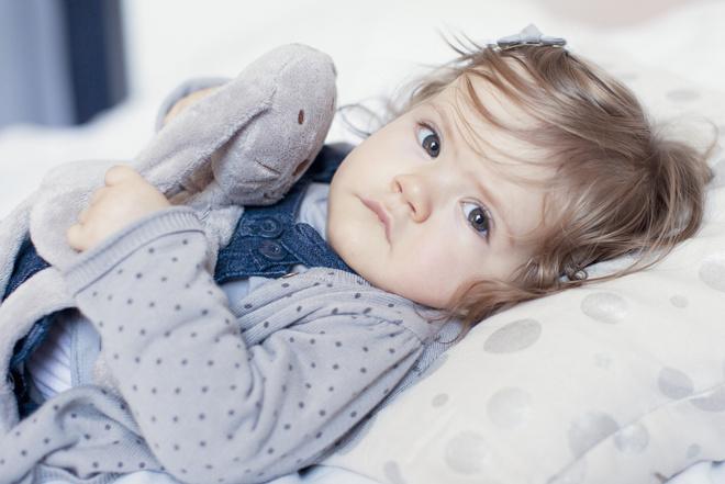 Нужно ли давать ребенку антибиотики
