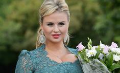 Анна Семенович: «Любимый меня во всем поддерживает»