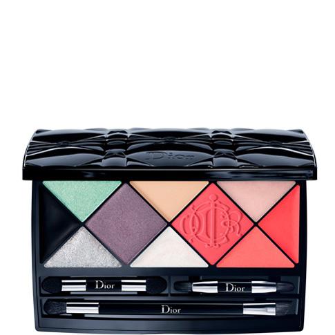 Палетка для макияжа Dior Kingdom Of Colors