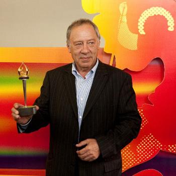 Александр Прошкин был отмечен жюри специальным призом за картину «Чудо»
