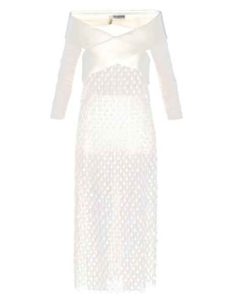 100 самых красивых платьев из осенних коллекций | галерея [1] фото [99]