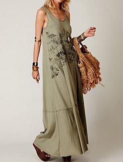 Платье Free People, около 100 долларов