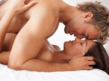 Четверг - лучший день для секса
