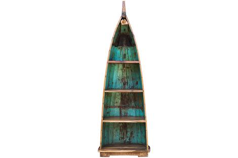 Новая коллекция мебели из лодок от Like Lodka   галерея [1] фото [8]